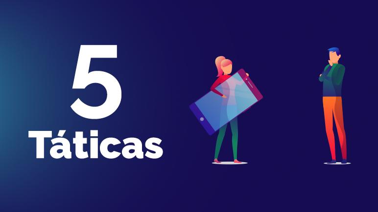5 táticas de venda para o seu e-commerce de turismo usando vitrines