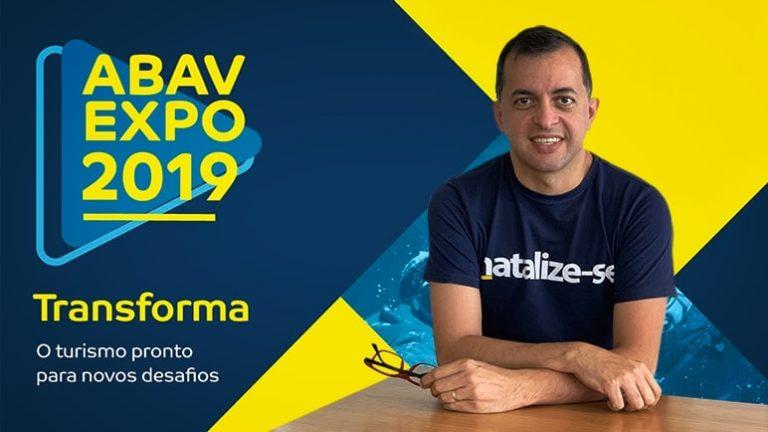 CEO do Paytour ministra palestra na 47º ABAV EXPO em SP