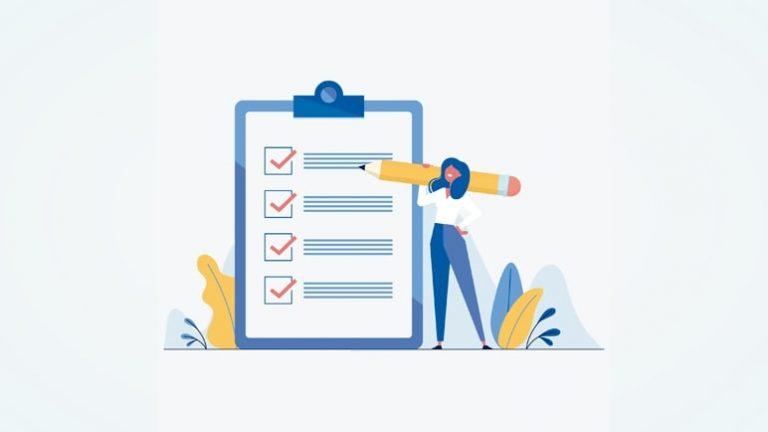 Checklist para garantir boas vendas nesta alta temporada