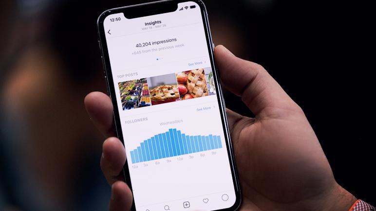 Confira passo a passo para tornar a sua conta comercial no Instagram