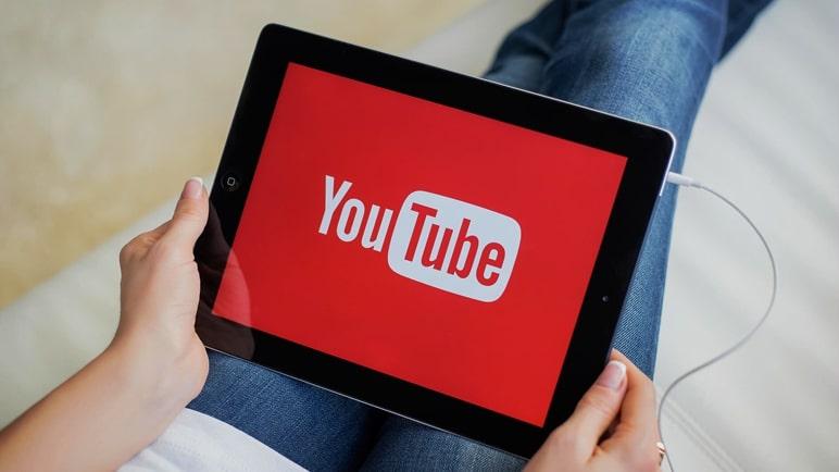 Visite o nosso canal no YouTube e garanta bons resultados nessa quarentena