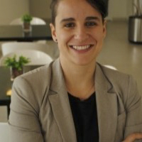 Beatriz Motta - Vinícola Raízes do Baú