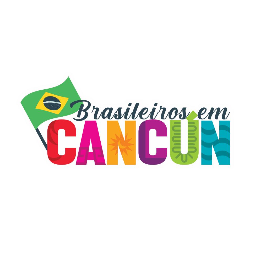 Brasileiros em Cancun